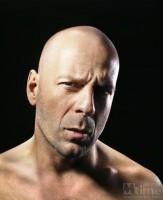 布鲁斯·威利斯 Bruce Willis 生活照 #01