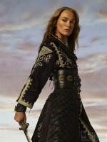 凯拉·奈特利 Keira Knightley