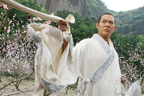 功夫之王The Forbidden Kingdom(2008)剧照 #45