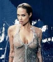 安吉丽娜·朱莉 Angelina Jolie 写真 #170