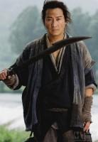江山美人An Empress and The Warriors(2008)剧照 #04